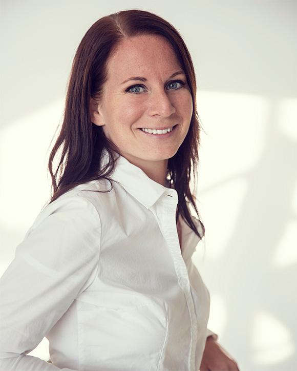 Katharina Mandl