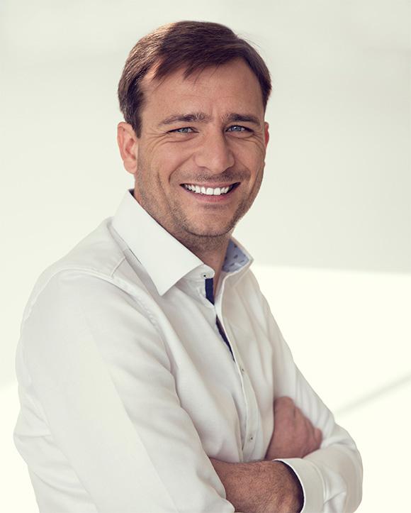 Stefan Poisinger