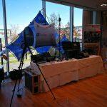 TechnikTour am 17.10.2017 in Dornbirn