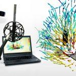 Scan & Paint 3D System
