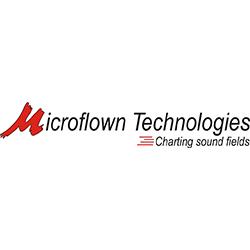 Microflown Logo