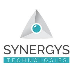 Synergys Logo